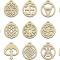 Популярные кельтские обереги: названия, описания и значения