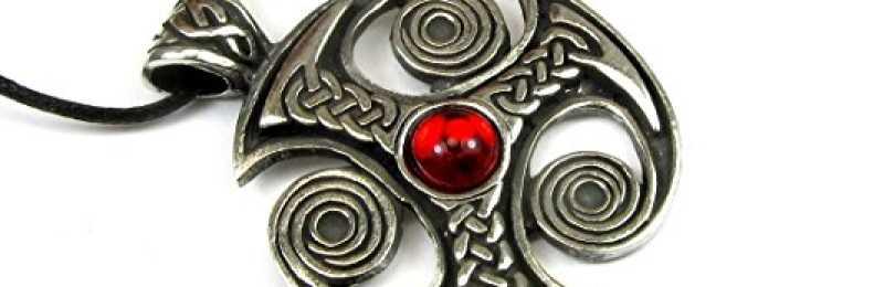 Амулет абсолютной любви (безусловной) от Мэрилин Керро: из чего сделан талисман, а также активация, правила ношения