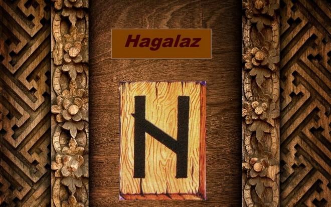 Хагалаз