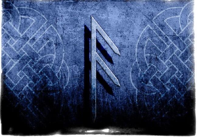Руна Ансуз - значение, описание, сочетания с другими рунами