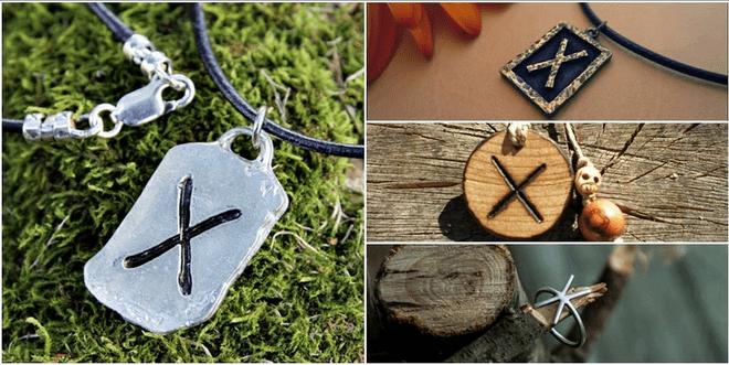 Руна Гебо - значение, описание и толкование знака