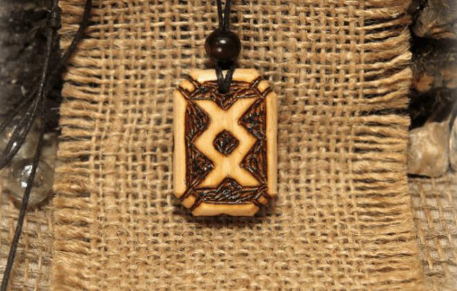 Руна Ингуз - значение в гадании, расклад с перевернутыми знаками