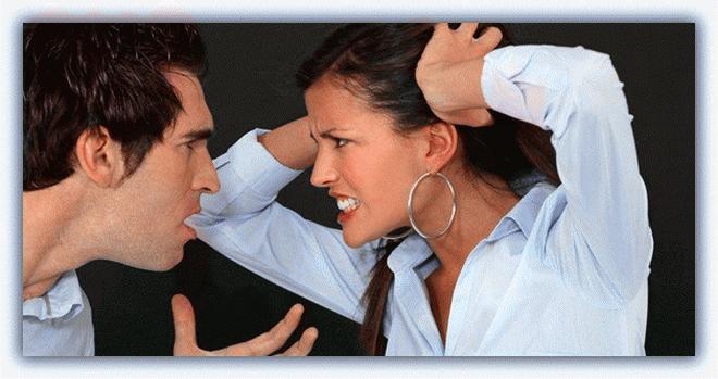 Рунические остуды и отвороты для разрушения любовных связей