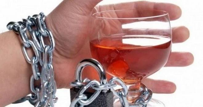 Рунический став от алкоголизма