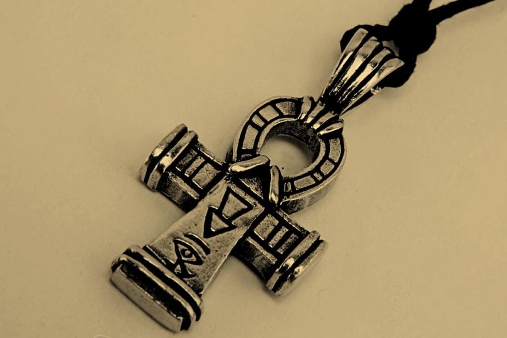 амулет рухмар первый ключ