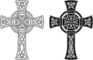 Кельтский крест: значение и история происхождения, татуировки и их смысл, а также что это такое и что означает символ в круге на Руси, как выбрать амулет?